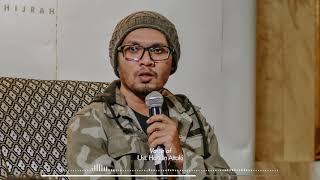 Klarifikasi Dalam Ceramah - Ustadz Hanan Attaki