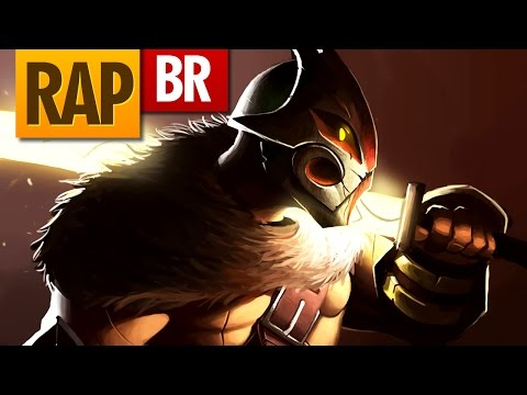 Rap do Dota 2 [Feat. 7 Minutoz] | Tauz RapGame 31
