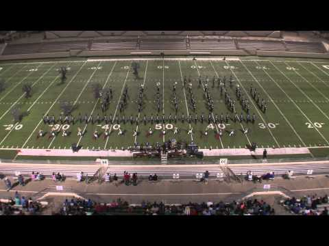 Wills Point High School Marching Band