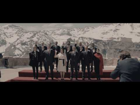 """""""La Cordillera"""". Teaser Trailer. Oficial Warner Bros. Pictures (HD)"""