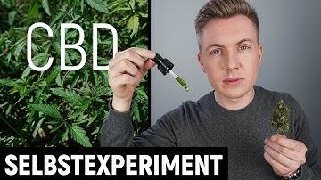 CBD-Selbstexperiment: Was kann das 'Wundermittel' wirklich?
