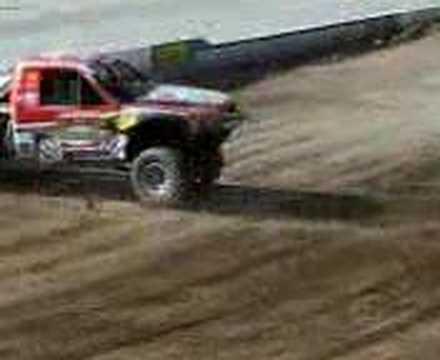 gran premio tecate 2008-trophy truck