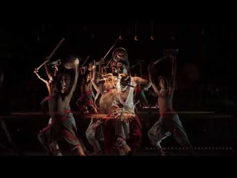 Aigiri NandiniBhabna dance troupechoreo graphy: Dipankar Datta Devi Mahattyo