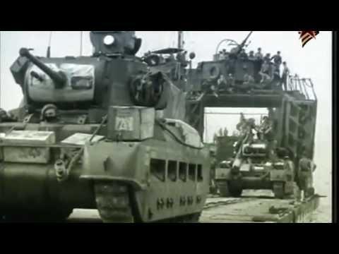 Танки Второй Мировой войны. 2 серия
