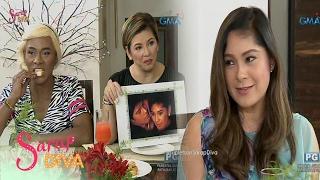 Sarap Diva: Mga dating ka-love team ng Triplets