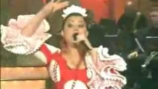 Cristina Romera - La hija de Don Juan Alba - Se Llama Copla