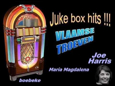 Joe Harris - Maria Magdalena (Op Verzoek)