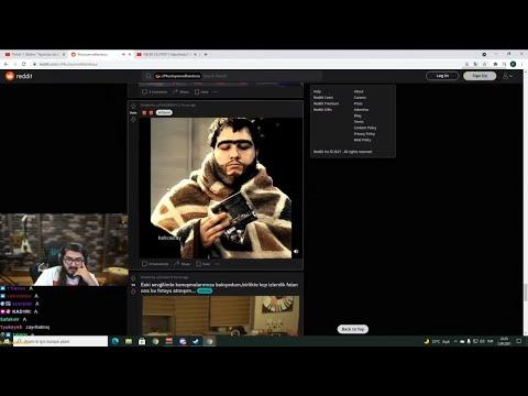 KENDİNE MÜZİSYEN Reddit'te Erik Dalı Hakkında Hazırlanan Katman Videoları İzliyor #8