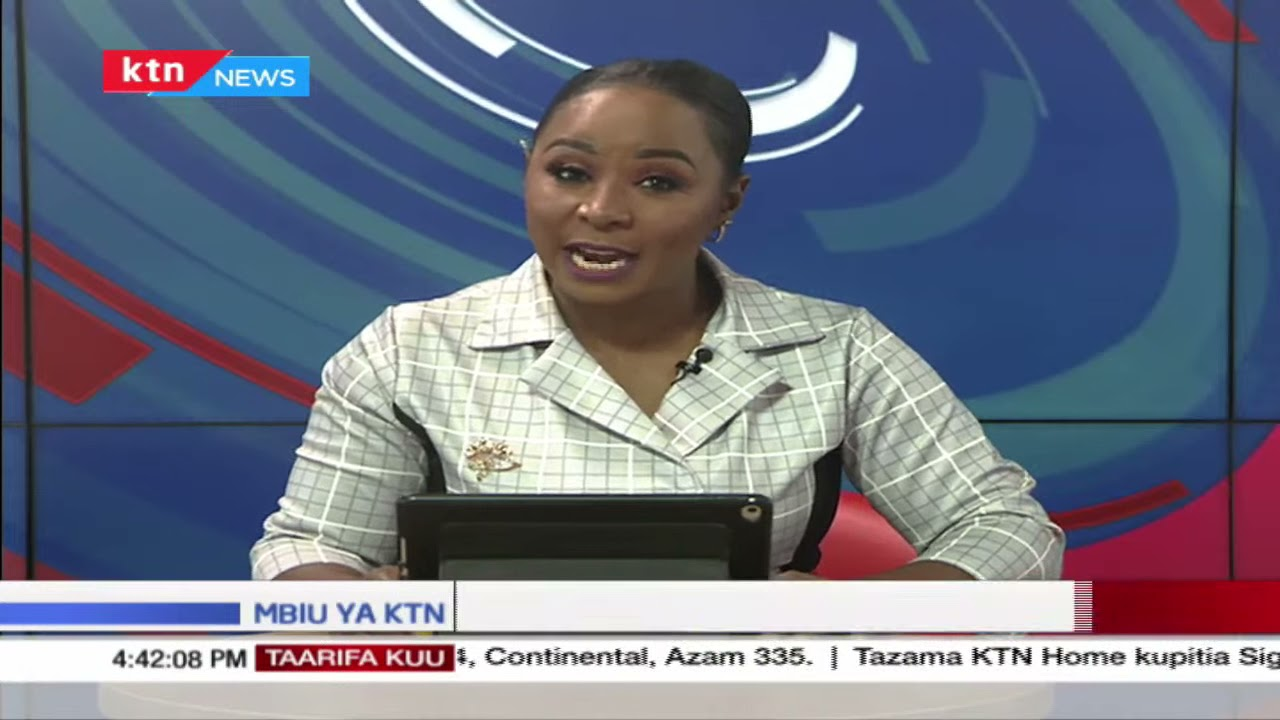 Download Serikali yatakiwa kuweka mikakati ya kukomesha unyanyapaa wanayopitia watu wa jinsia tata