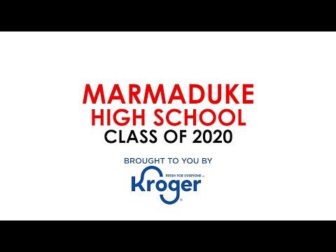 Class of 2020 Senior Salute: Marmaduke High School