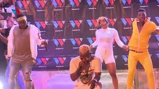 Msanii mkongwe kwenye game ya bongoflavour Dullysykes alivyovamia j...
