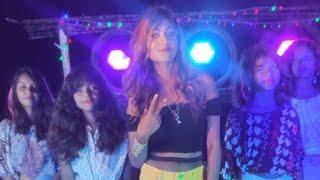 Red Colour Song Shoot ,Raj Bhai Live Video