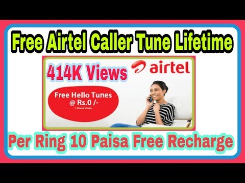 Airtel Free Hello TuneRs-0