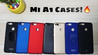 Xiaomi MI A1 Cases Worth Checking Out!