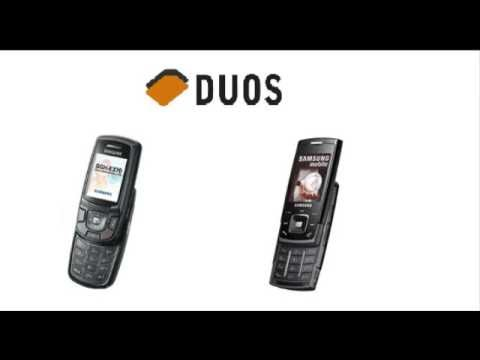 Samsung SGH-E370 and E900 Startup and Shutdown Sounds