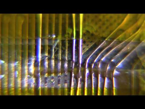 TWB #21 | LCD Flat Flex Repair