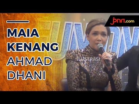 Maia Estianty: Ahmad Dhani Rockstar, Wajar Banyak Wanitanya