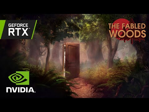 The Fabled Woods | RTX Reveal Trailer