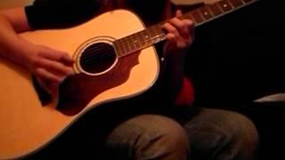 As Blood Runs Black- Before Breaking Dawn Beginning on Acoustic