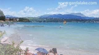 Camping Sivino's - Manerba del Garda - Lago di Garda Lake Gardasee