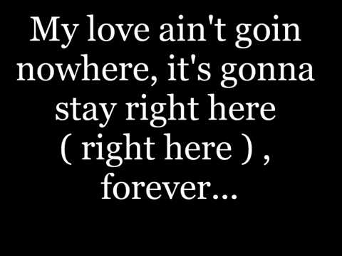 Aaliyah - Street Thing ( Lyrics )