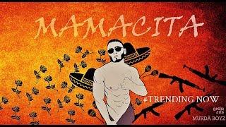 MARSO - MAMACITA [Official Audio]