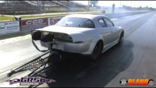 Geohimer Rx8 6.57@ 213mph (Team New Generation- 20B)