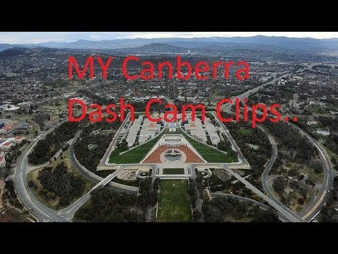 Canberra the home of Tailgaters
