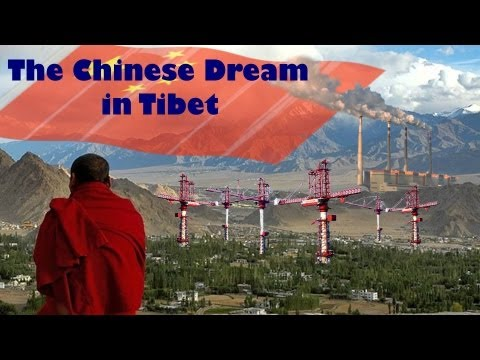 Why There is No Free Tibet | China Uncensored