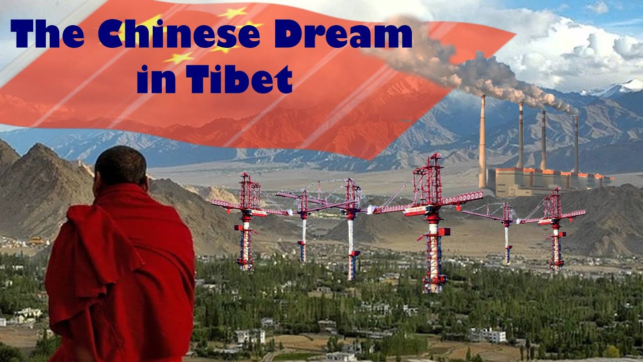 tibet and china relationship with