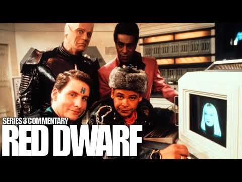 Red Dwarf - S3 Commentary [couchtripper]