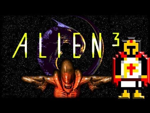 ALIEN 3: THE GUN (Arcade/1993) | Retro Rumble #11
