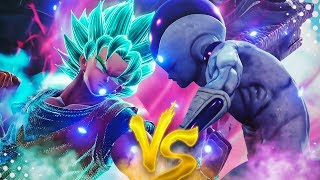 INCREIBLES COMBATES! JUMP FORCE ONLINE