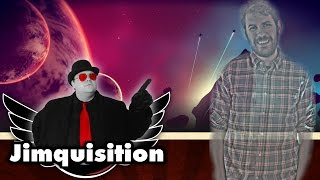 A Video Discussing Whether Or Not Hello Games Lied About No Man's Sky (The Jimquisition)