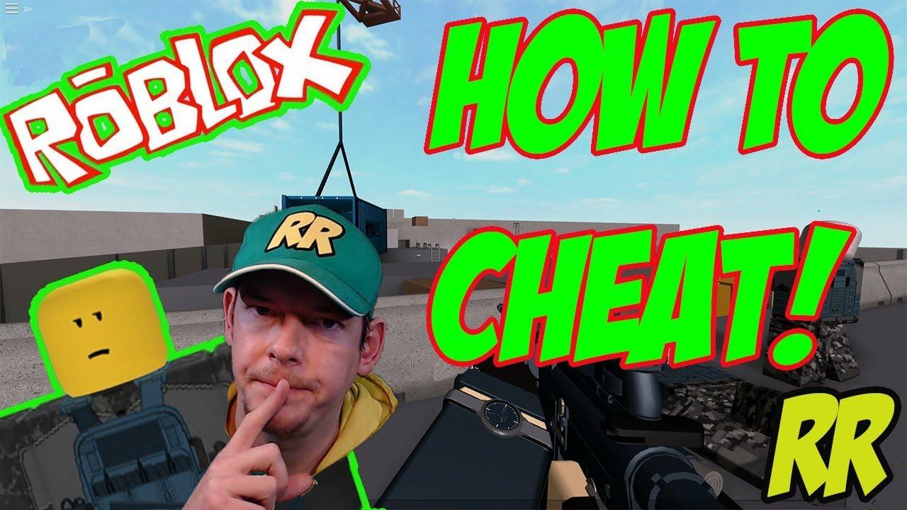roblox phantom forces cheats 2018