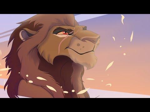 """Комикс:Король лев-,,Новый принц"""".Часть 4."""