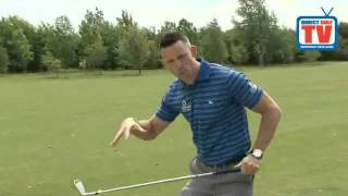 Direct Golf TV Golf Tips & Drills -  Fairway Bunker Tip