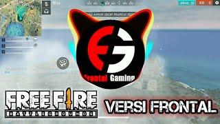 Download lagu FREE FIRE VERSI LAGU INTRO FRONTAL GAMING - Cold Water (Mazor Lazor)
