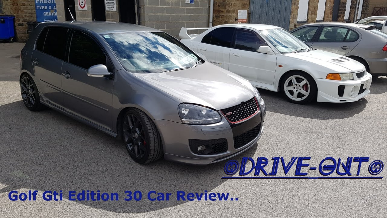 golf gti mk5 edition 30 310bhp dsg stage 1 autops review. Black Bedroom Furniture Sets. Home Design Ideas