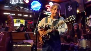 Cadillac Zack Presents Chris Cain - Mary Ann - 4/29/19 Maui Sugar Mill - Tarzana, CA