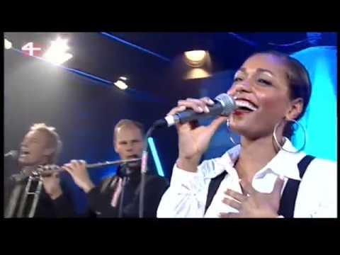 Ida Corr // Live 2008 (Full Concert)