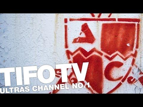DELIJE. .. CHANT 'ALE ALE ALEOOOO' (OFFICIAL TIFOTV HD CLIP)