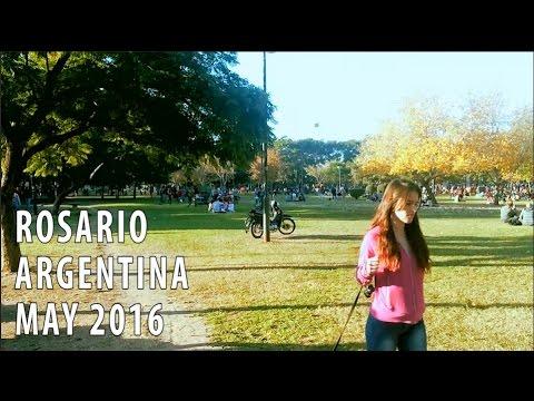 Rosario Argentina HD