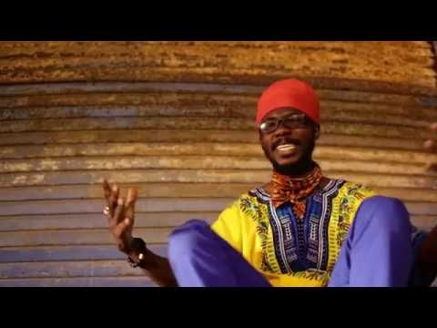 VIDEO: LORD QALIBA - Mfante Fante