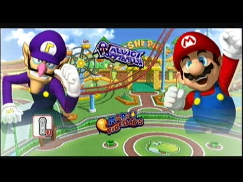 Mario Super Sluggers / YMMV - TV Tropes