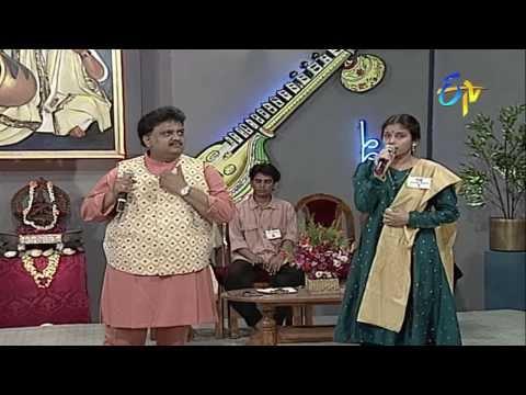 Journey of Nitya Santhoshini - Episode 18 - 4th Round