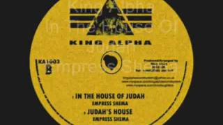 In The House Of Judah  Judah