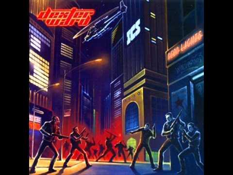 Dexter Ward - Neon Lights (Full Album)