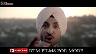 Do You Know   Diljit Dosanj   Gangs of Wasseypur   Manoj Bajpai   Nana  Shakti Kapoor   RTM Films