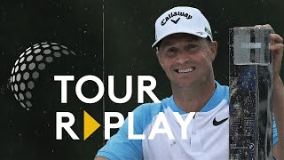 Final Day Broadcast | Alex Noren shoots TEN under par to win BMW PGA Championship | Tour Replay